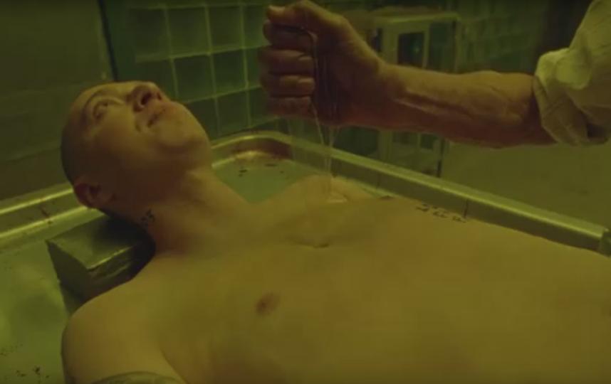 Кадр из клипа Оксимирона и Маркула. Фото Скриншот Youtube