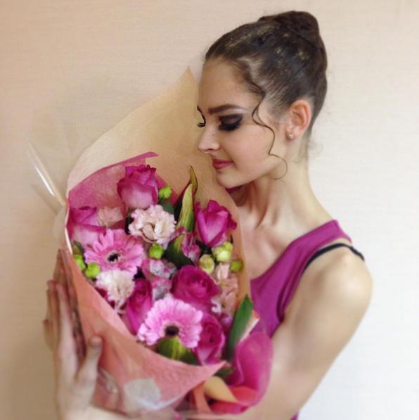 Праправнучка Матильды Кшесинской принята в балетную группу Большого театра. Фото Скриншот Instagram: elya_7ard
