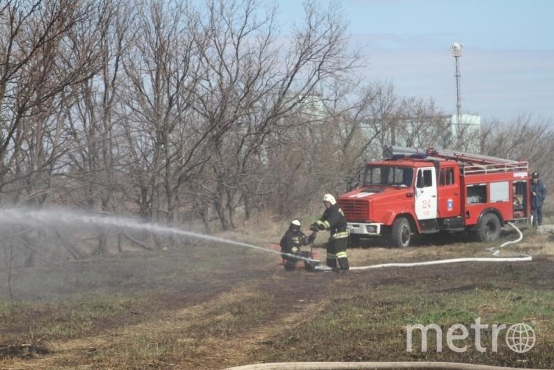 Архивное фото. Фото 61.mchs.gov.ru