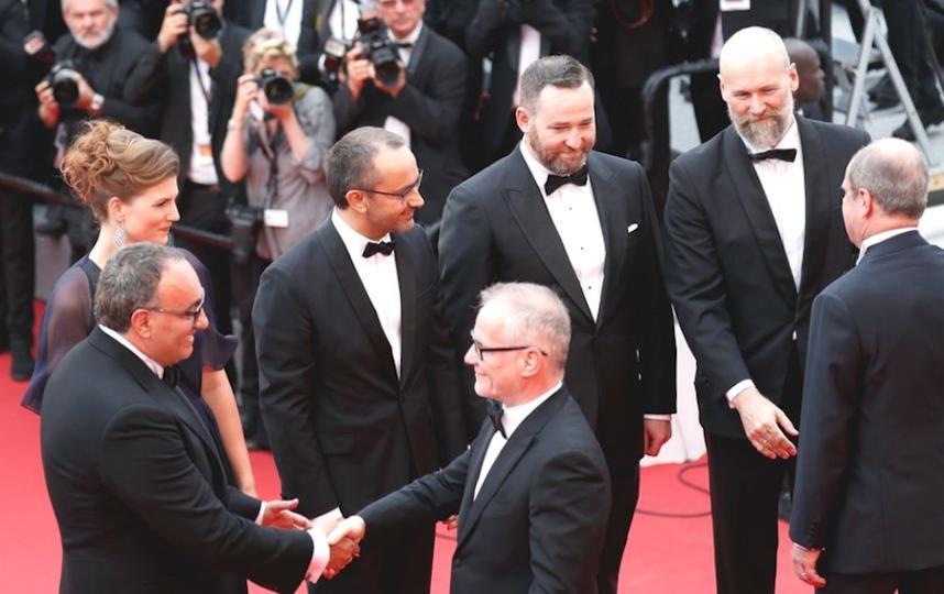 Фильм Звягинцева «Нелюбовь» выдвинули на«Оскар»