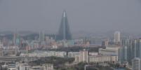 В КНДР произошло землетрясение возле крупнейшего ядерного полигона