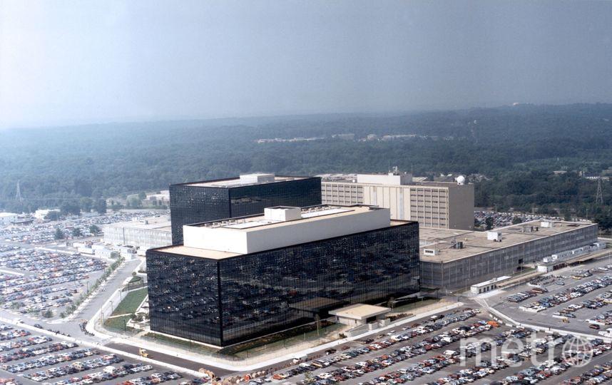 NSA. Фото Getty