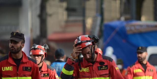 Новое мощное землетрясение произошло в Мексике – фото