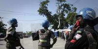 При взрыве в Мали погибли три миротворца ООН