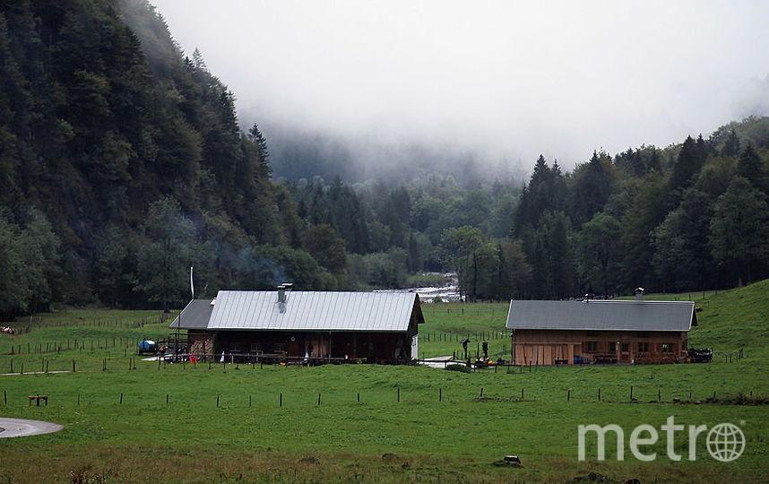 Продавцы воздуха: в Швейцарии начали продавать новый продукт. Фото Getty