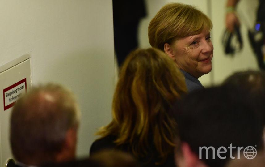 Стали известны результаты выборов в парламент. Фото Getty