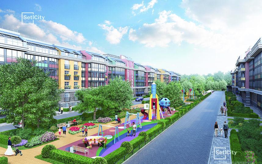 Спрос на жильё в Петербурге должен вырасти осенью, предполагают застройщики и эксперты рынка | планетоград.