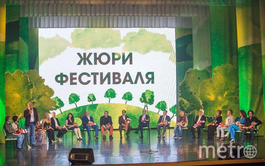"""Фестиваль """"Амурская осень"""". Фото Максим Фёдоров."""