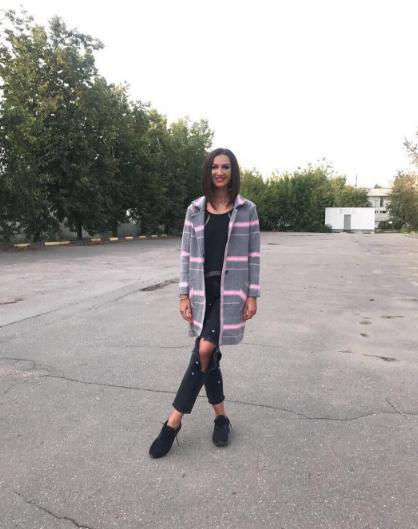 Ольга Бузова. Фото Instagram Ольги Бузовой.