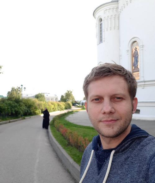 Борис Корчевников. Фото Instagram Бориса Корчевникова