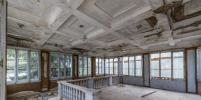 На ВДНХ началась реконструкция одного из самых роскошных ресторанов советской Москвы