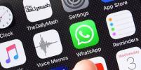 В Китае заблокировали мессенджер WhatsАpp
