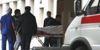 В Мурино женщина упала с 24 этажа из-за трагической случайности