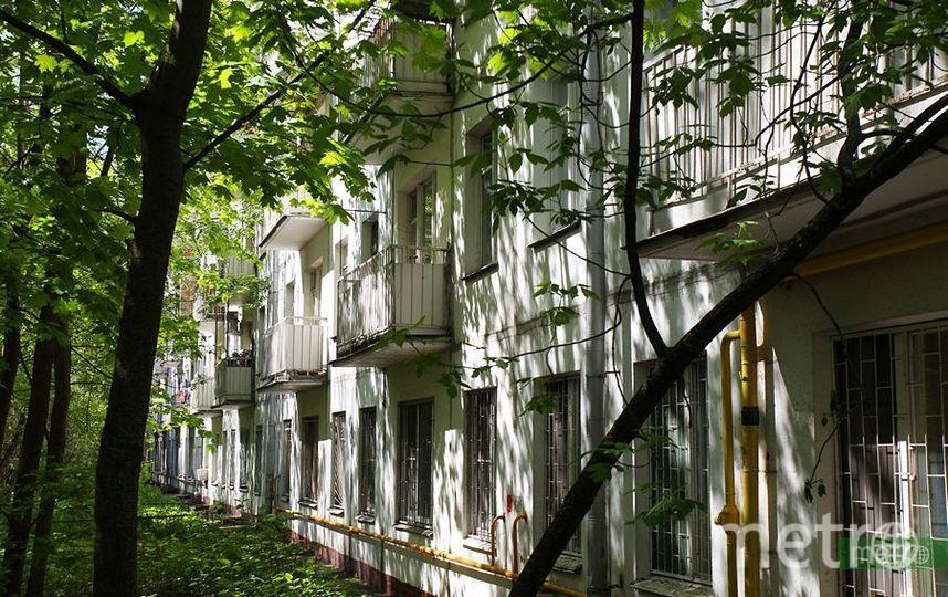 К концу 2019 года будут построены 59 новых домов. Фото Василий Кузьмичёнок