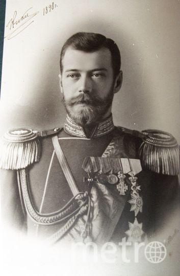Николай II. Фото РИА Новости