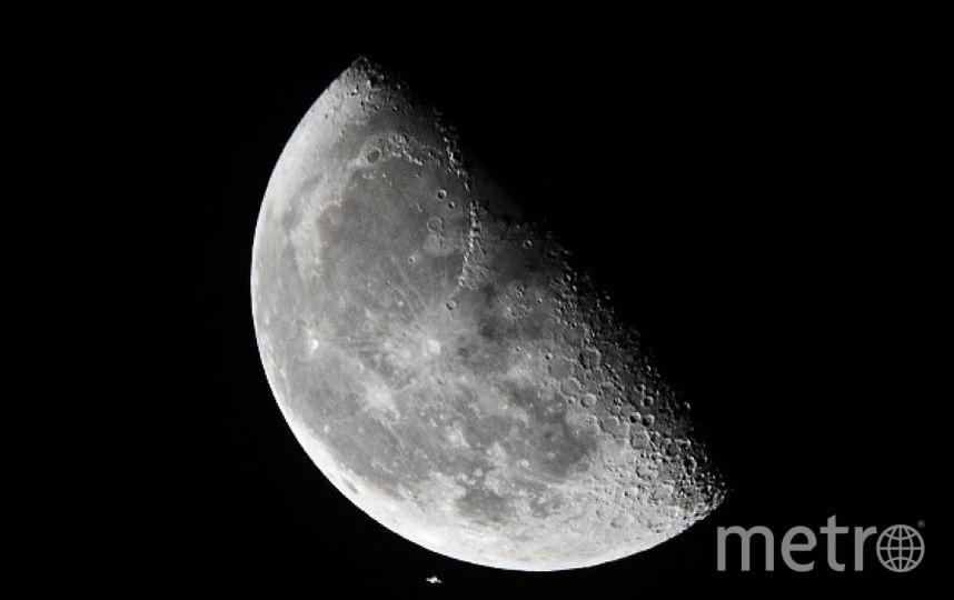 Лунв. Фото Getty