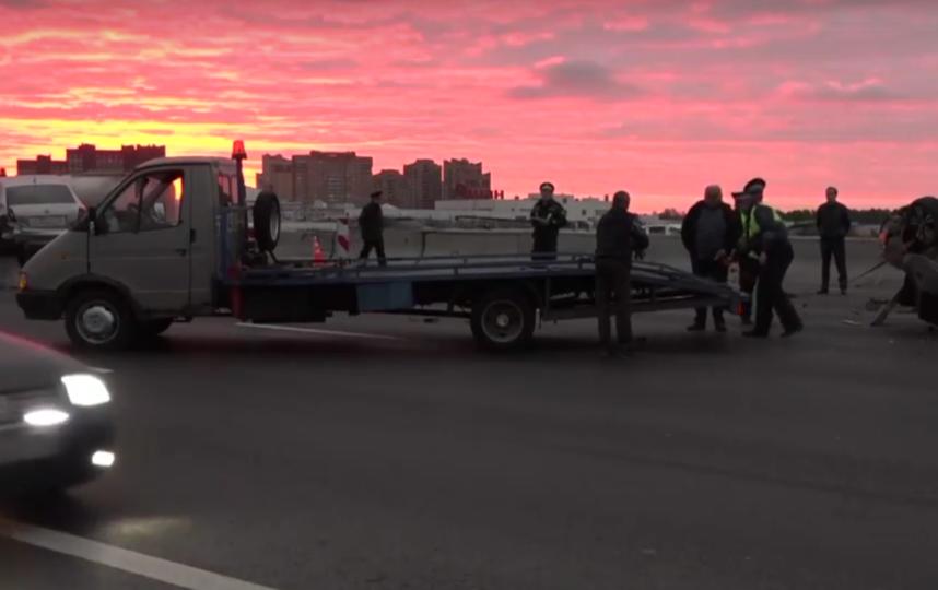 Егор Клинаев погиб в ДТП. Фото Скриншот YouTube
