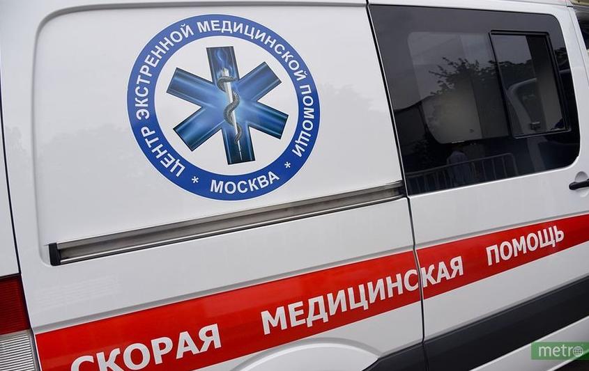 "Егор Клинаев погиб в ДТП. Фото Фотоархив., ""Metro"""