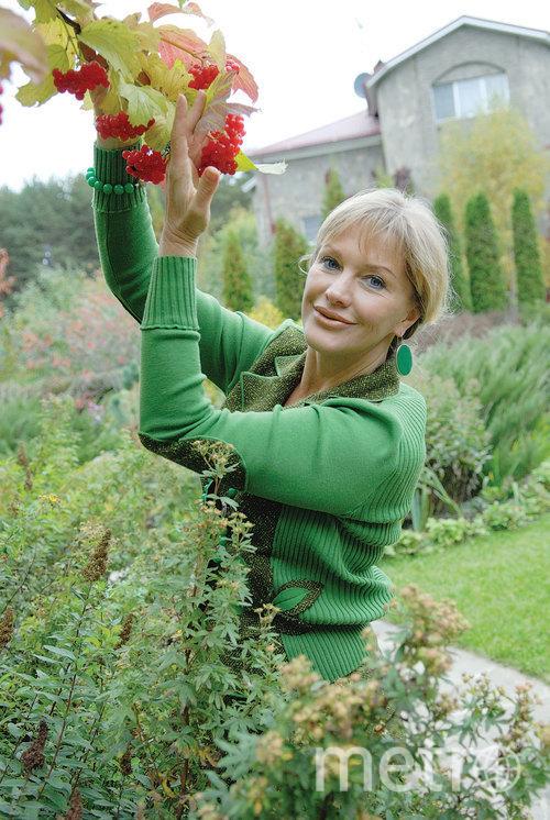 Елена Проклова, актриса. Фото kinopoisk.ru