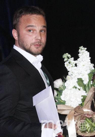 Андрей Чадов. Фото Сергей Виноградов.