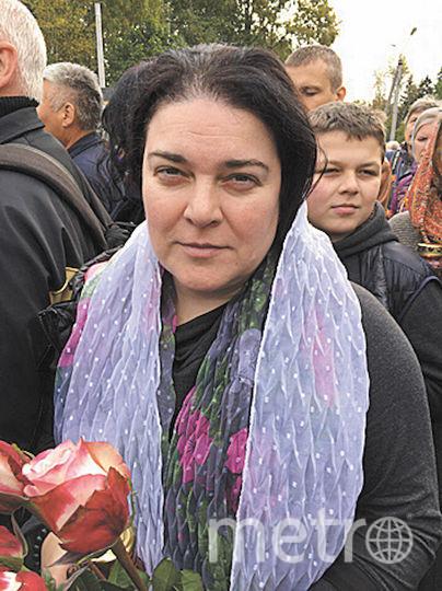 Екатерина. Фото Руслана Карпова
