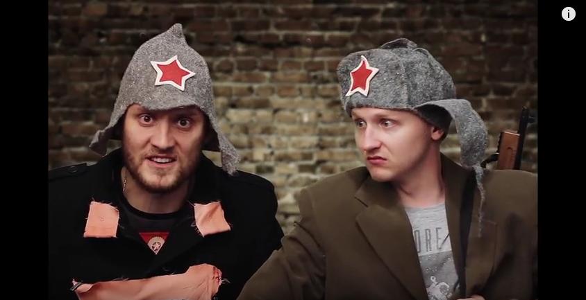 """Адвокат """"Немагии"""" получил ходатайство Тинькова о прекращении уголовного дела. Фото Скриншот Youtube"""