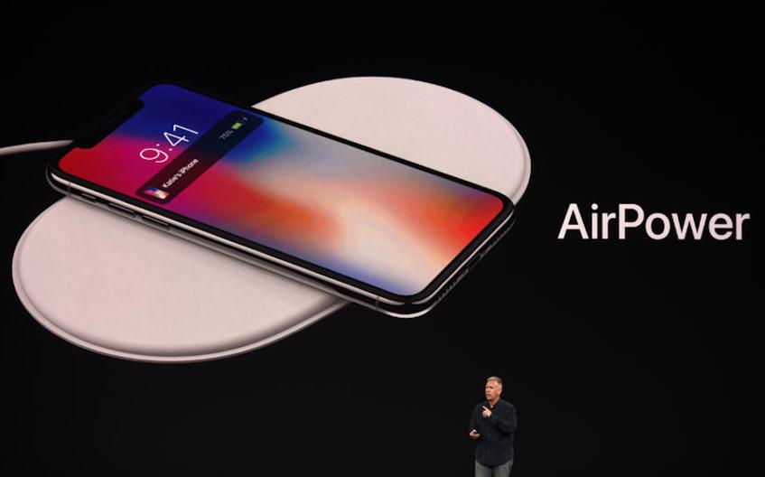 Презентанция новинок Apple.