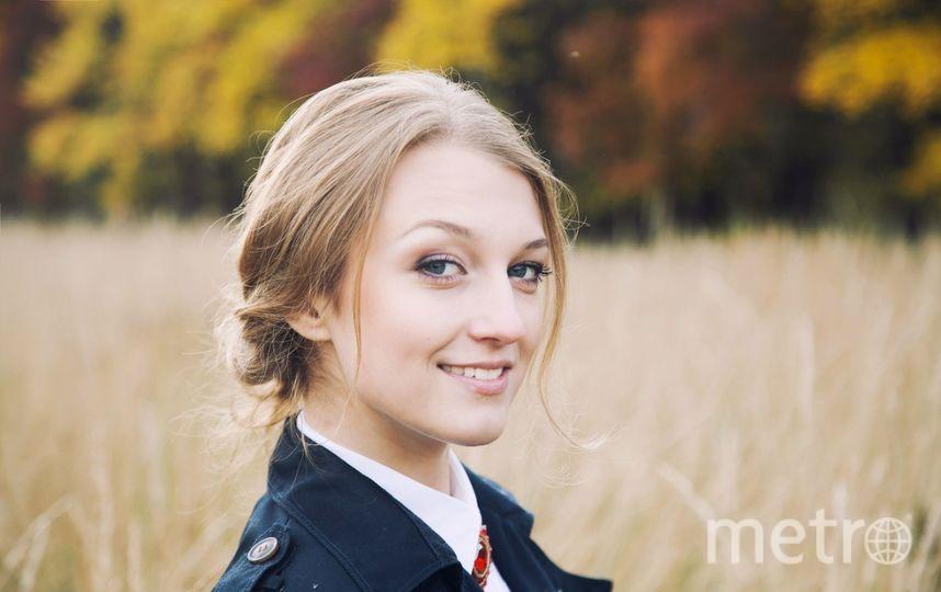 Любовь Бучковская, психолог. Фото Предоставлено Любовью Бучковской