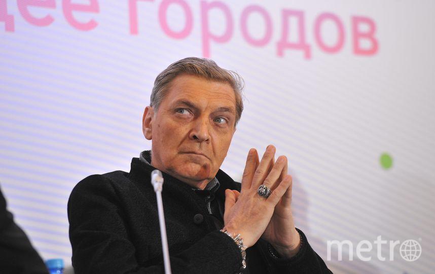 Международный форум. Фото все - Святослав Акимов.