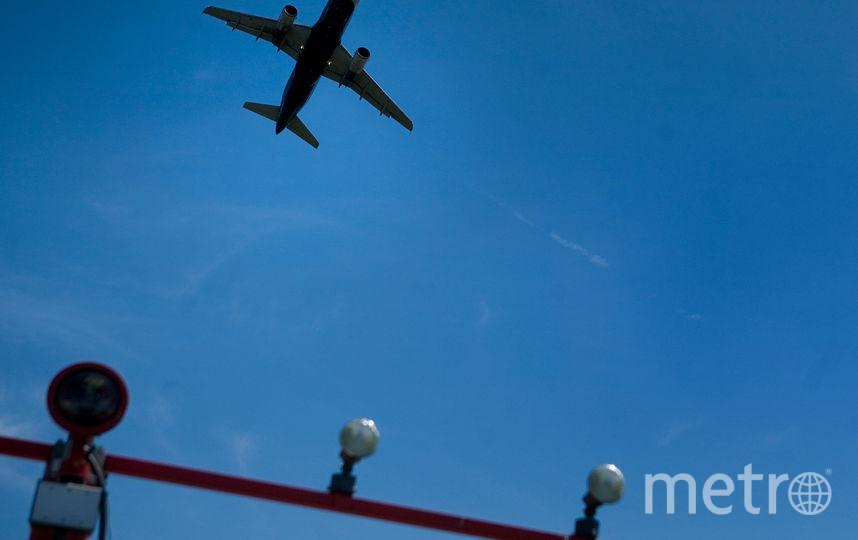 В Пулково назвали самые популярные направления. Фото Getty