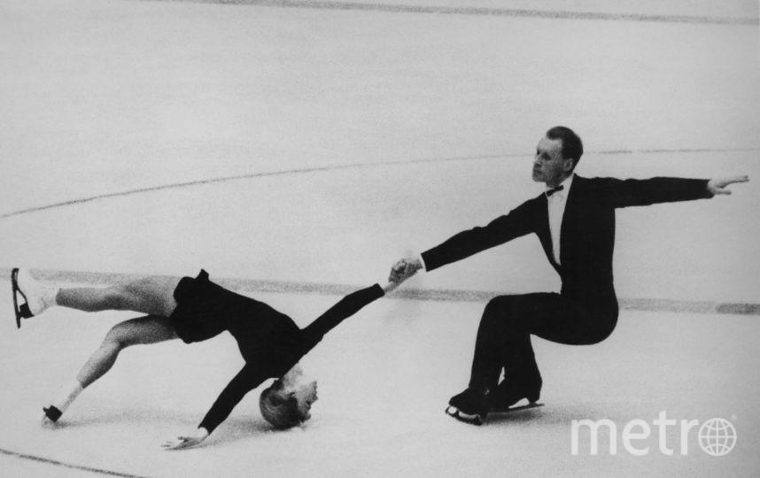 Олимпийская чемпионка Людмила Белоусова погибла вШвейцарии