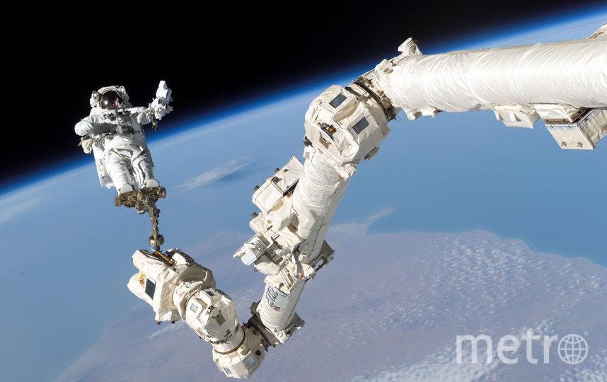 Все больше россиян хотят стать космонавтами. Фото Getty
