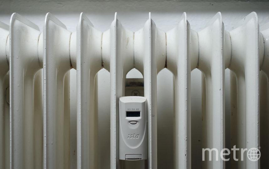 Отопление включили более чем в 60 процентах московских домов. Фото Getty