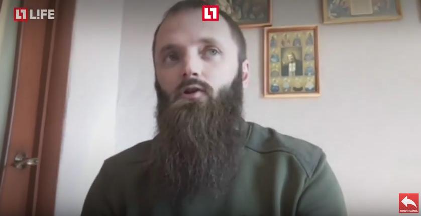 """Лидеру """"Христианского государства"""" предъявлено обвинение. Фото Скриншот Youtube"""