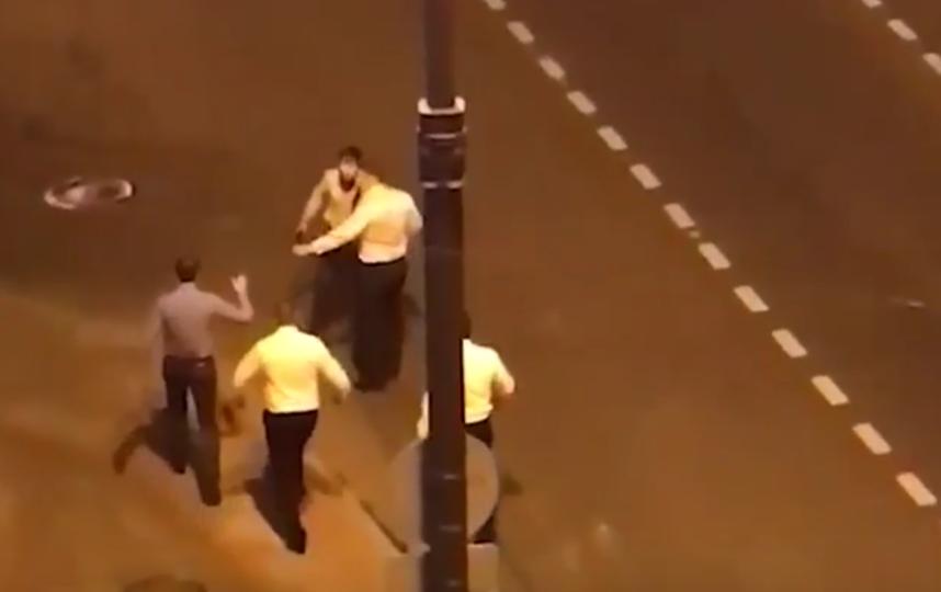 Чемпиона России по грэпплингу и бойца ММА избили в Петербурге.