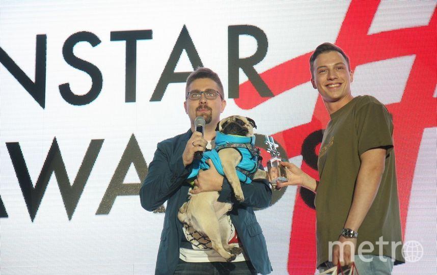 Фестиваль-премия Instar Awards.