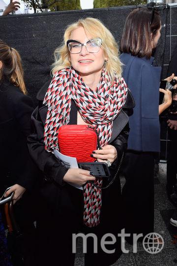 Эвелина Хромченко. Фото Getty