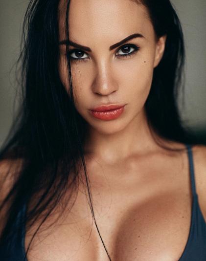 Гаянэ Багдасарян, фитнес-модель. Фото Instagram Гаянэ.