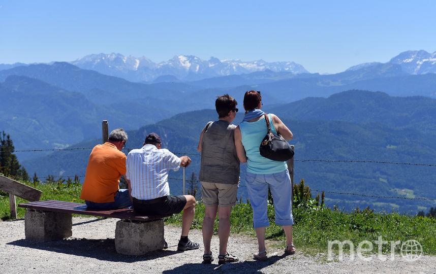 Главные путешественники будущего – пенсионеры. Фото Getty