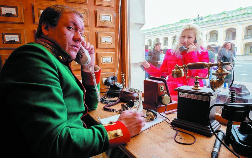 """Тайная канцелярия открылась на Невском. Фото Алена Бобрович, """"Metro"""""""
