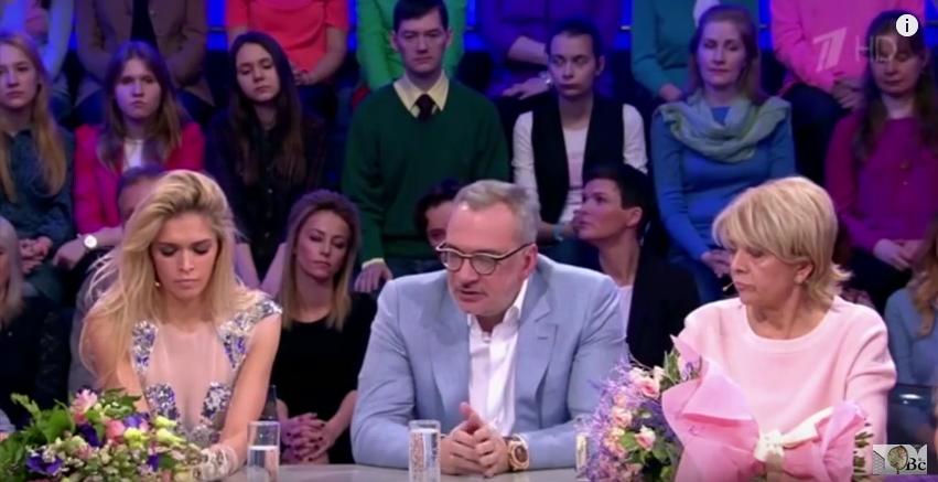 Меладзе раскрыл подробности свадьбы с Верой Брежневой. Фото Скриншот Youtube