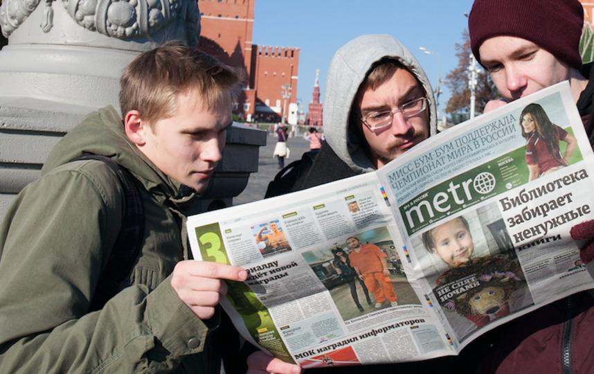 Читатели Metro составят неподкупные рейтинги. Фото Василий Кузьмичёнок
