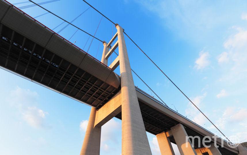 Новый мост в Марьино соединит Каширское шоссе и Печатники.