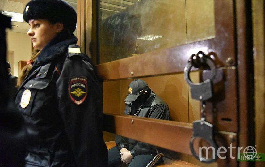 В Битцевском парке на юго-западе Москвы нашли труп женщины. Фото Василий Кузьмичёнок