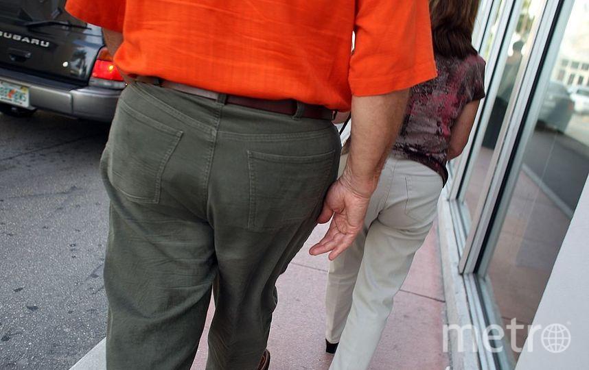 Ожирение может привести к раку. Фото Getty