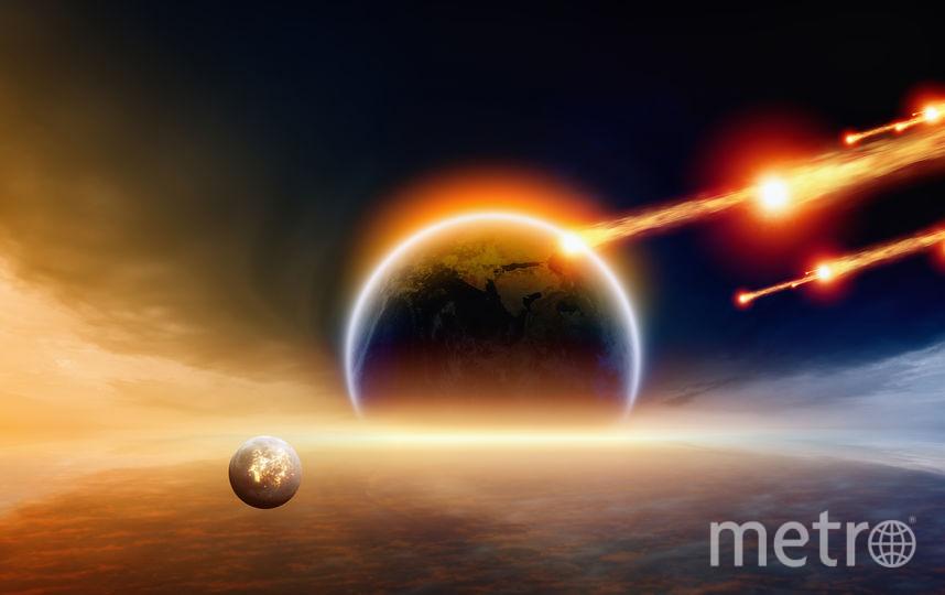 Конец света. Фото ISTOCK