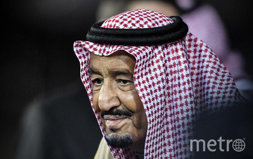 Названы главные ожидания Москвы от визита короля Саудовской Аравии.