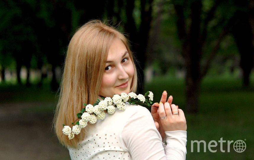 Марина Воробьёва. Фото предоставила Марина Воробьёва