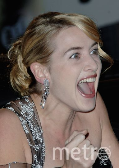 Кейт Уинслет 42: Яркие фото актрисы. Фото Getty
