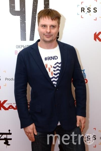 Александр Носик. Фото РИА Новости